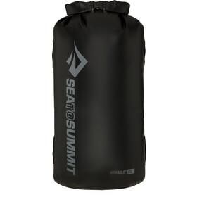 Sea to Summit Hydraulic Dry Bag 65l, zwart